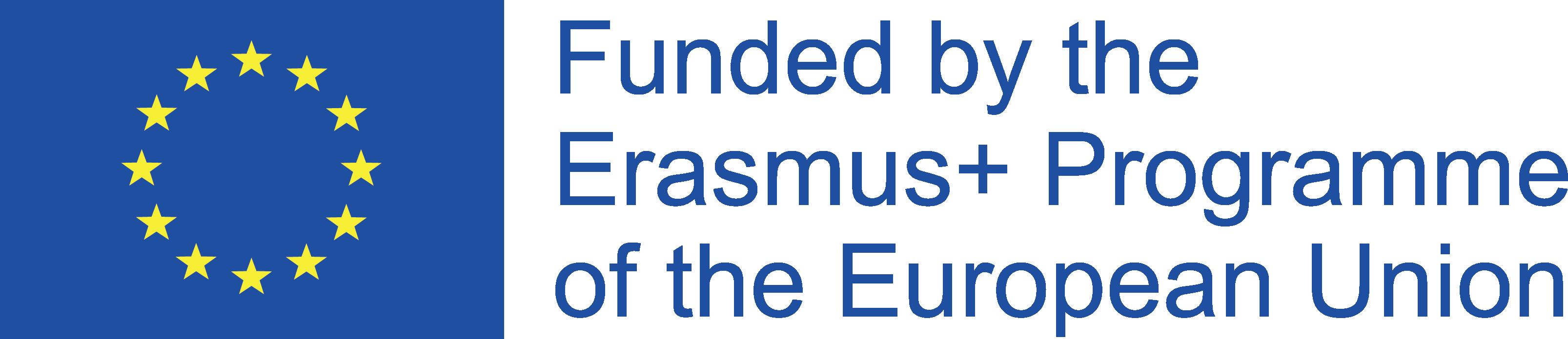 Erasmuslogo horisonal